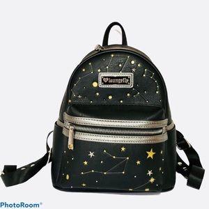 NWOT RARE Loungefly Celestial mini backpack